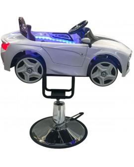 Silla peluqueria niño coche