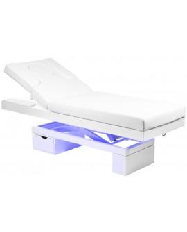 Camilla de masaje Limb 2 motores con calefacción
