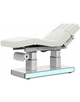 camilla electrica masaje