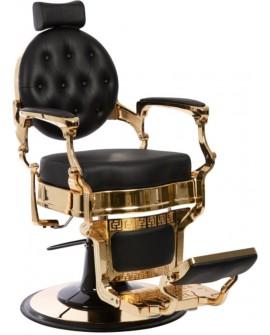 Sillón Barbero Barber Mae Gold