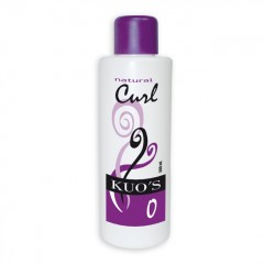 Permanente Natural Curl 0 500ml. Kuos.