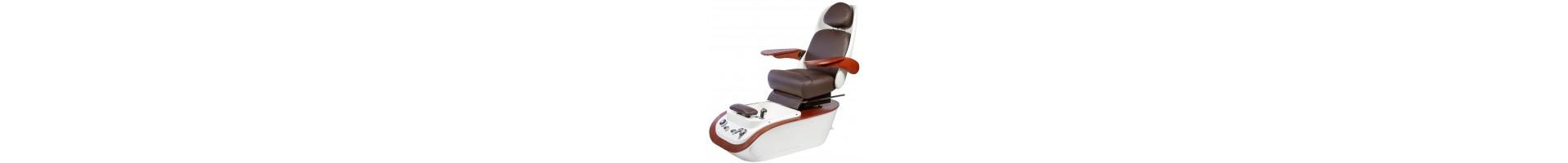 Comprar sillón profesional de Pedicura Online | BeautyVip